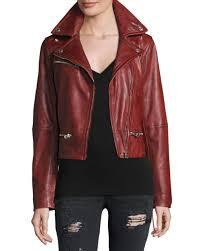 true religion 659 women s lace up leather moto jacket coat wd040yt9 size s