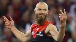 Must have proof of income. Afl 2018 Finals Max Gawn Ignored Melbourne Runner And Turned The Game Herald Sun