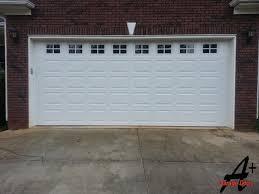 two car garage doorHarrisburg NC Garage Doors Repairs Installations Harrisburg NC