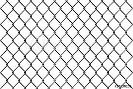 chain link fence vector. Wonderful Vector Chainlink Fence Vector With Reflection Throughout Chain Link Fence K