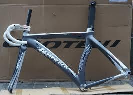 kinesis kt610 tt road bike frame aluminum frame road bicycle frame with carbon fork