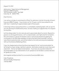 Recommendation Letter For College Template