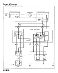 wiring diagram 6 pin power window switch the wiring diagram diy 92 95 eh eg ej jdm edm lhd power door
