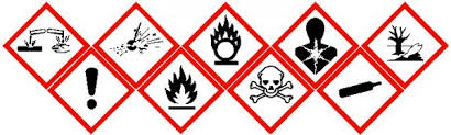 Clp Labels And Sds Statements Oil Technics Fire Fighting Foam