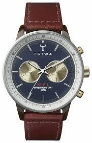 Наручные <b>часы TRIWA</b> Duke Nevil — купить по выгодной цене на ...