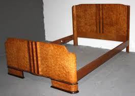 Art Deco Bed Frame Art Deco Bedroom Furniture Sold Art Deco Collection Art  Deco Ideas
