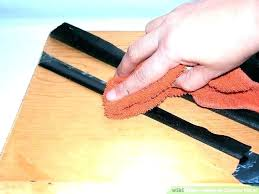 how remove adhesive from wood carpet tile floor to sticky residue furniture best stickers ideas on