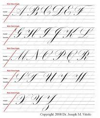1f022f41d4e90ddf398c260d1ae modern calligraphy alphabet calligraphy course