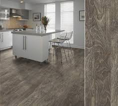 shaw laminate in a limed visual combining traditional and modern style breton in