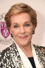 Julie Andrews | Bridgerton Wiki
