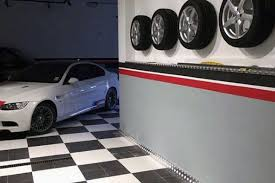 garage wall paint50 Garage Paint Ideas For Men Masculine Wall Colors And Ideas For