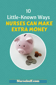 do you want to know how to make extra money as a nurse here are do you want to know how to make extra money as a nurse here are