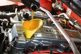 How Much Does An Oil Change Cost Car Repair Service Car Fix Oil Change