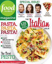 food network magazine 2015. Delighful Network Food Network Magazine With 2015 R