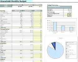 Household Budget Form Household Budget Form Ireland Family Planner Template Voipersracing Co