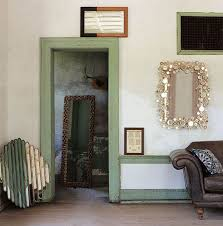 art framing ideas. Oxidized Oak Frame. Art Framing Ideas A