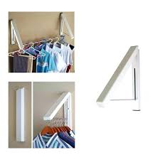 Coat Hanger Storage Rack Clothes Hanger Storage Rack Inch Closet Organizer Portable Clothes 65