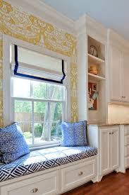 Kitchen Window Seat House Of Fifty Blog Wallpaper Love The Vase