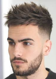 Hairstyles Textured Hairstyles Men Pretty 30 S Hair For 2019 The