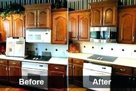 Rust Oleum Cabinet Transformation Colors Blackmartapp Co