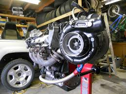 Turbo GTP build - GTP World: Supercharged GM 3800 Forums