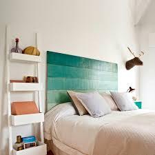 Bed backboard DIY
