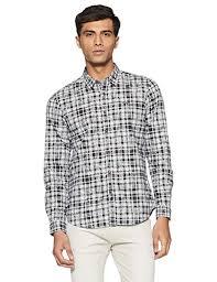 Indigo Nation Size Chart Indigo Nation Street Mens Casual Shirt Amazon In Clothing