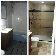 bathroom remodeling long island. Before \u0026 After Bathroom Remodeling In Long Island, Island B