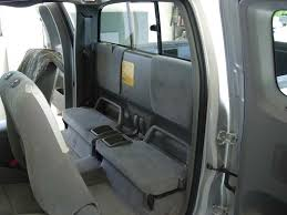 2008 tacoma access cab rear seat covers