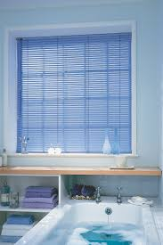 blinds for bathrooms. As Much We Have A Soft Spot For Real Wood Blinds Here At Wooden Direct, There Are Situations Where Aluminium Or Faux Superior, Bathrooms U
