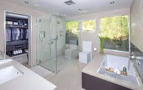 Bathroom And Walk In Closet Designs New Inspiration