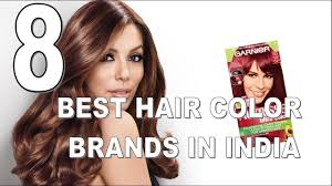Best Hair Colour Brands In India With Price