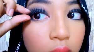 16 cara makeup natural sehari hari untuk kulit sawo matang makeup hijab inspiration 2016 video dailymotion