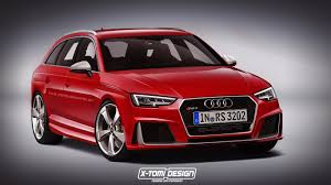 Audi Rs4 2016 | 2018-2019 Car Release, Specs, Price