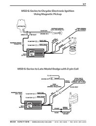 msd wiring diagram al wiring diagram tech installing an msd 6al ignition box