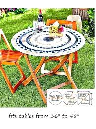 small outdoor table set small round outdoor table small round table cover idea round patio table