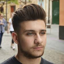 haircut for fat face man best hairstyles for men with round faces mens hairstyles trend