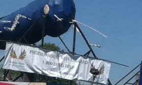 Big Blue Bug Solutions Big Blue Bug Promotes Phoenix House Phoenix House