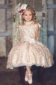 Boutique Dresses For Girls