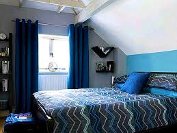 Bathroom : Easy The Eye Attachment Black White And Blue Bedroom