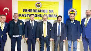 Hamburg Derneğimiz, 30 Ağustos Zafer Bayramımızı coşkuyla kutladı -  Fenerbahçe Spor Kulübü