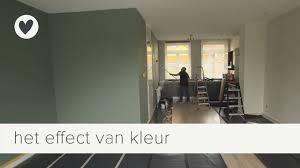 Tip Kleur Op De Muur Vtwonen Weer Verliefd Op Je Huis Youtube