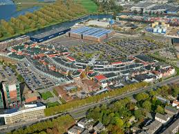 Designer Outlet Roermond Address Aerial View The Designer Outlet Roermond Was Opened At The