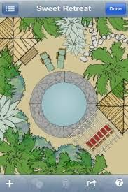garden design app. Backyard Design App Diy Landscape Custom Home Magazine Landscaping Best Creative Garden G