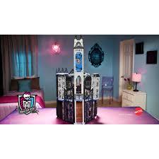 Monster High Deadluxe High School Walmart
