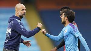Very difficult' to replace Silva at Manchester City, admits Guardiola