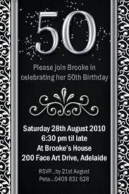 50th birthday invitation templates free free funny 50th birthday invitation templates ideas template or