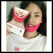 Jual Promo Avajar Perfect V Lifting Premium Mask - Jakarta Utara - Bettie  Odonnell | Tokopedia