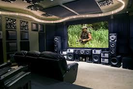 home cinema sound system