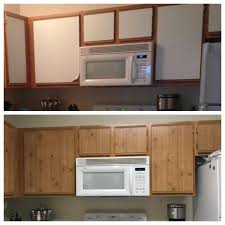 How To Cover Kitchen Cabinets Laminate Cabinet Cover Contact Paper For Rental Amazoncom